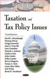 Taxation and Tax Policy Issues, , 1600211364