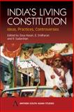 India's Living Constitution : Ideas, Practices, Controversies, Hasan, Zoya and Sridharan, E., 1843311364