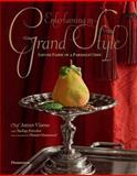 Entertaining in Grand Style, Viaene James, 2080201360