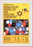 Prentice Hall Molecular Model Set For Organic Chemistry, Morrison, Robert Thornton and Boyd, Robert Neilson, 0205081363