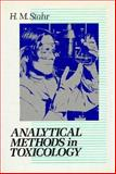 Analytical Methods in Toxicology 9780471851363