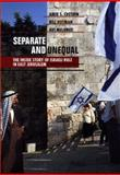 Separate and Unequal, Amir S. Chesin and Bill Hutman, 0674801369