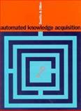 Automated Knowledge Acquisition, Sestito, Sabrina, 0133011364