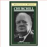 Churchill 1st Edition