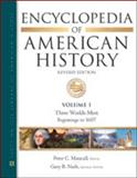 Encyclopedia of American History, , 0816071365