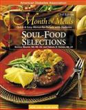 Soul Food Selections 9781580401364