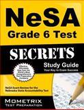 NeSA Grade 6 Test Secrets Study Guide, NeSA Exam Secrets Test Prep Team, 1627331360