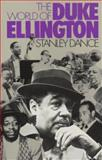 The World of Duke Ellington, Stanley Dance, 0306801361
