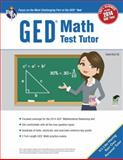 GED Mathematics Cbt W/Online Practice Tests, Bob Miller and Sandra Rush, 0738611360