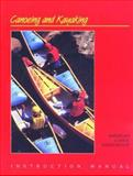 The Canoeing and Kayaking Instruction Manual, Laurie Guillion, 0897321367