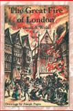 The Great Fire of London, David A. Weiss, 1466951362