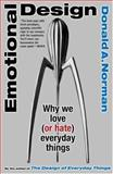 Emotional Design, Donald A. Norman, 0465051367