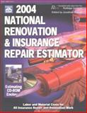 2004 National Renovation and Insurance Repair Estimator, Rutlidge Institute Staff, 1572181362