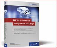 SAP ERP Financials : Configuration and Design, Arif, Naeem and Tauseef, Sheikh, 1592291368