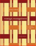 Strategic Management, Pearce, John and Robinson, Richard, 0073381365