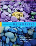 Introduction to Data Mining, Kumar, Vipin and Steinbach, Michael, 0321321367