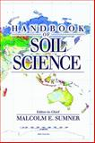 Handbook of Soil Science, Malcolm E. Sumner, 0849331366