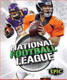National Football League, David Rausch, 162617136X