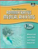 Administrative Medical Assisting, Lindh, Wilburta Q. and Pooler, Marilyn S., 140188136X