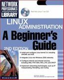 Linux Administration : A Beginner's Guide, Shah, Steve, 0072131365