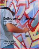 Delinquency in Society with Annual Edition : Juvenile Delinquency, Regoli, Robert M., 0072441364