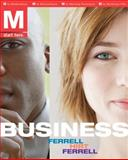 Business, Hirt, Geoffrey A. and Ferrell, Linda, 0077251369