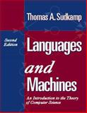 Languages and Machines 9780201821369