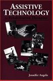 Assistive Technology for Rehabilitation Therapists, Angelo, Jennifer and Lane, Shelly J., 0803601360