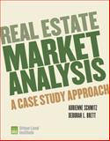 Real Estate Market Analysis, Adrienne Schmitz and Deborah L. Brett, 0874201365