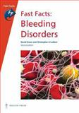 Fast Facts : Bleeding Disorders, Green, 1908541369