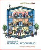 Fundamentals of Financial Accounting, Phillips, Fred and Libby, Robert, 0072881372