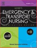 Mosby's Emergency and Transport Nursing Examination Review, Holleran, Renee S., 0323031374