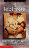 A Little Princess, Frances Hodgson Burnett, 0439101379