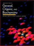 Introduction to General, Organic, and Biochemistry, Hein, Morris and Best, Leo R., 0470001372