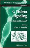 G Protein Signaling : Methods and Protocols, , 1588291375
