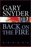 Back on the Fire, Gary Snyder, 1593761376
