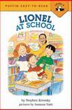 Lionel at School, Stephen Krensky, 014230137X
