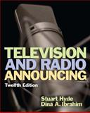 Television and Radio Announcing, Hyde, Stuart A. and Ibrahim, Dina A., 0205901379