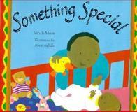 Something Special, Nicola Moon, 1561451371