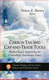 Carbon Tax and Cap-and-trade Tools 9781608761371