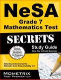 NeSA Grade 7 Mathematics Test Secrets Study Guide, NeSA Exam Secrets Test Prep Team, 1627331379