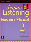 Impact Listening 2, Robbins, Jill and MacNeill, Andrew, 9620051378