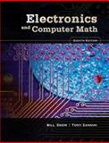 Electronics and Computer Math, Bill R. Deem and Tony Zannini, 0131711377