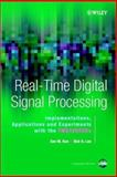 Real-Time Digital Signal Processing : Implementations, Applications and Experiments with the TMS320C55X, Kuo, Sen M. and Lee, Bob H., 0470841370