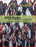 ASHE Reader on Community Colleges, Townsend, Barbara T., 053610137X
