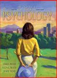 The World of Psychology, Wood and Wood, Ellen Green, 0205361374