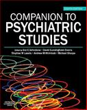 Companion to Psychiatric Studies, , 0702031372