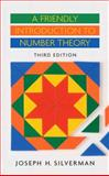 A Friendly Introduction to Number Theory, Silverman, Joseph, 0131861379