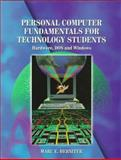 Personal Computer Fundamentals : Hardware, DOS and Windows, Herniter, Marc E., 0132301377