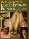 The Encyclopedia of Land Invertebrate Behaviour, Preston-Mafham, Rod and Preston-Mafham, Ken, 0262161370